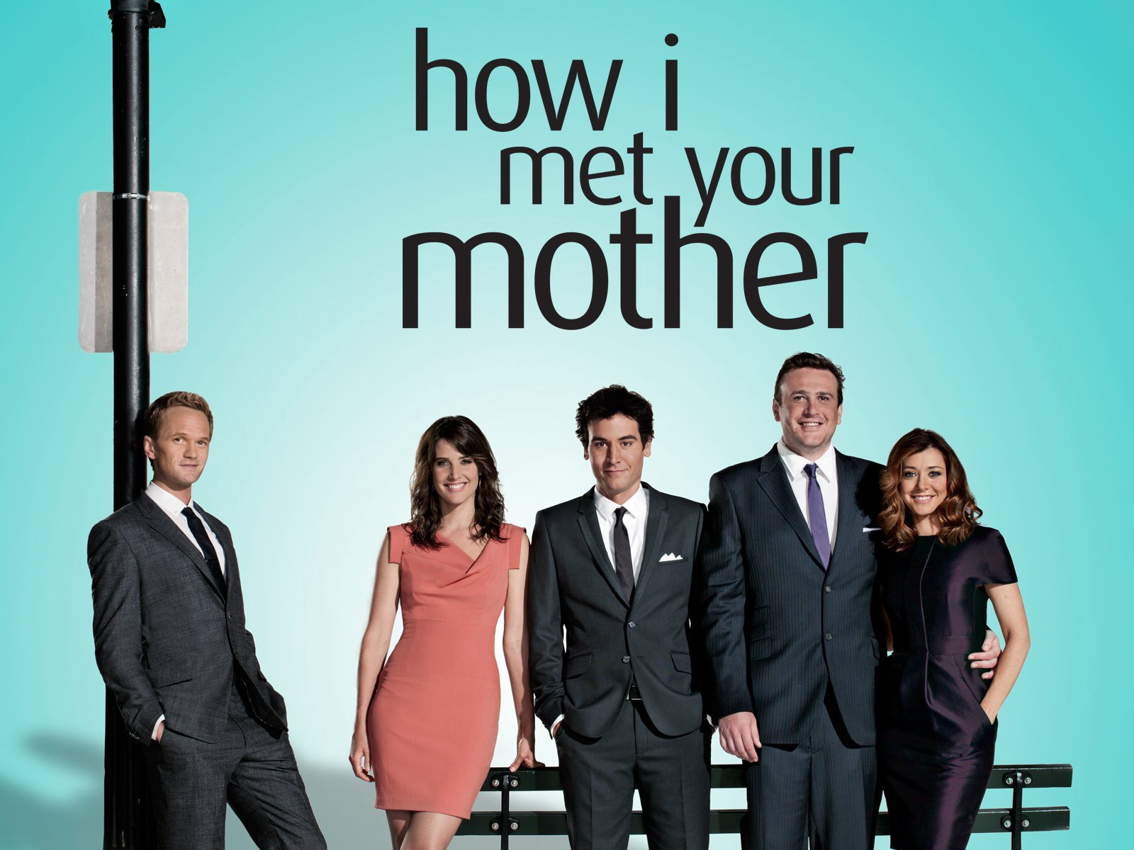 The Value from How I Met Your Mother: Season 7 - Bearcat ...